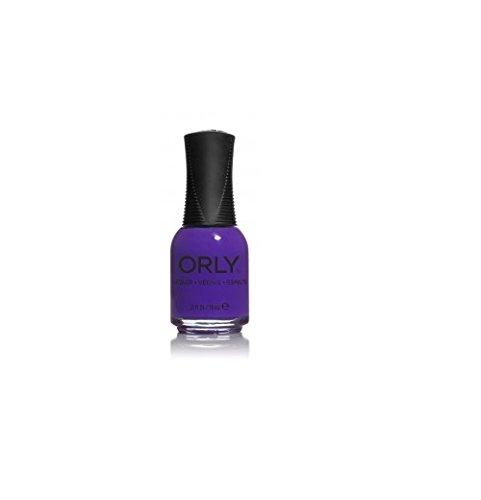Orly Nail Lacquer - Be Daring - 0.6oz / 18ml