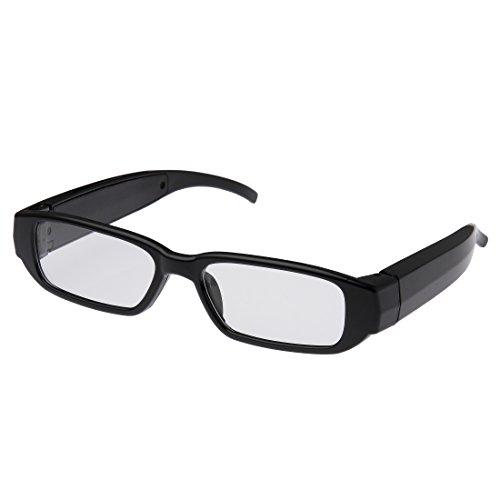 匠ブランド(TAR6U)メガネ型ビデオカメラ SPEye Insight (エスピーアイ インサイト) 8GB内蔵 ブラック NCG02890152-A0