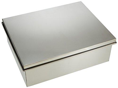 遠藤商事 業務用 冷凍バット ステンレス 日本製 ALI01