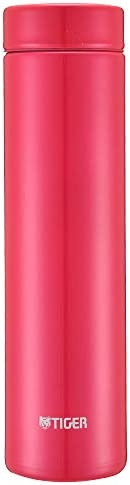 タイガー 水筒 500ml サハラ マグ ステンレスボトル 軽量 パッションピンク MMZ-A501PA