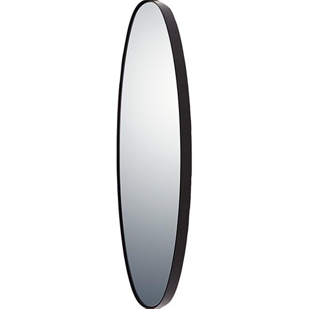 氏その結果極端なユーパワー ミラー?鏡 マルチ 重さ:約4kg オーバルロング グロスブラック SM-10052