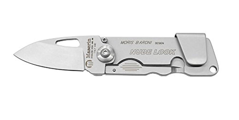 発行する組み合わせチームマニアゴ MANIAGO 570 ヌードロックナイフ