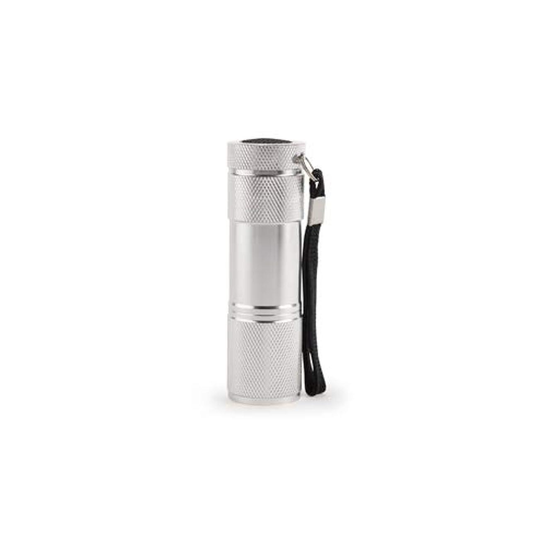 礼儀バッジにやにやUltraviolet Flashlight ウルトラバイオレットフラッシュライト set of 2(FL58)