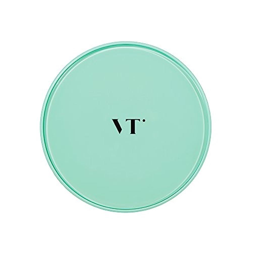 脚厚さ常にVT フィト立ったクッション SPF50+ PA++++ 11g/VT Phyto Sun Cushion [並行輸入品]