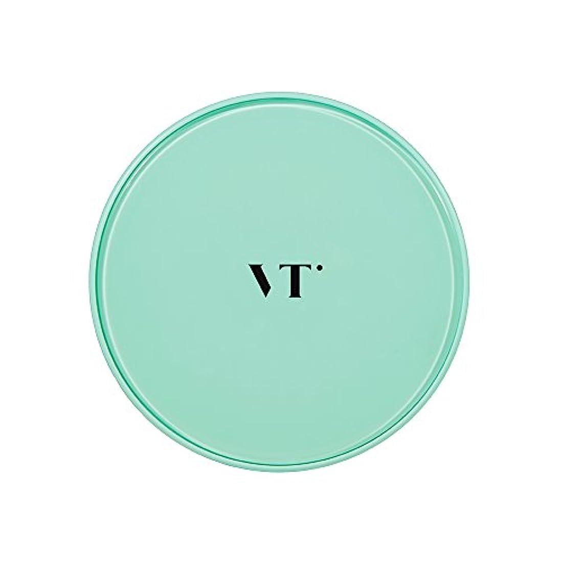 角度エアコン変装VT フィト立ったクッション SPF50+ PA++++ 11g/VT Phyto Sun Cushion [並行輸入品]