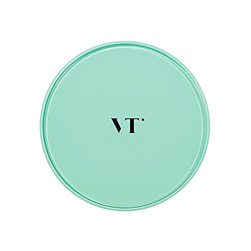 ガロン質素な下品VT フィト立ったクッション SPF50+ PA++++ 11g/VT Phyto Sun Cushion [並行輸入品]
