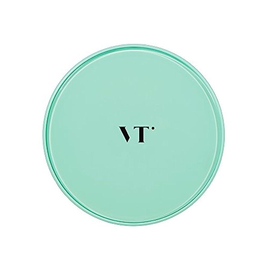 不正確品揃え広げるVT フィト立ったクッション SPF50+ PA++++ 11g/VT Phyto Sun Cushion [並行輸入品]
