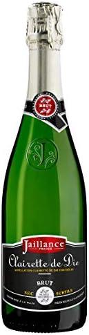 [Amazon限定ブランド]【父の日/ギフト】 クレレット・ド・ディー ブリュット ギフトボックス入り 750ml [ フランス/スパークリング/辛口/winery direct ]
