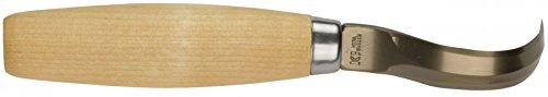 モーラ・ナイフ Wood Carving 163