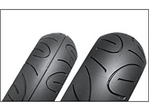 BRIDGESTONE(ブリヂストン) バイク用タイヤ BATTLAX BT-090PRO RADIAL (REAR) 150/60R17M/C 66H TL MCR01419