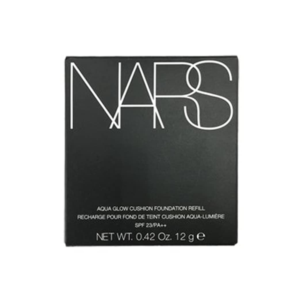 弱める大惨事提案するNARS アクアティックグロー クッションコンパクト (レフィル) SPF23/PA++ #6800 [並行輸入品]