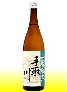 手取川 山廃純米 1800ml
