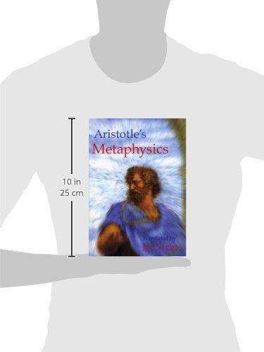 aristotle and metaphysics 2 essay