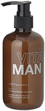 VITAMAN VITAMAN Hair Food Treatment for Men and Women, 250 ml