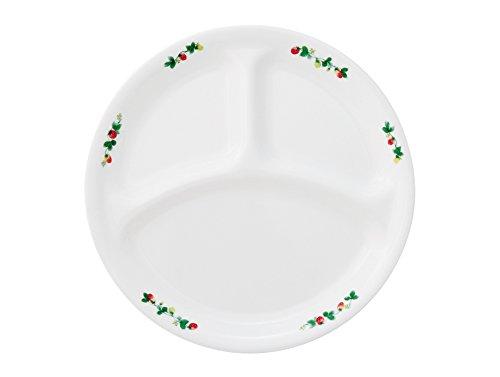 CORELLE スウィートストロベリー ランチ皿(大) 26cm