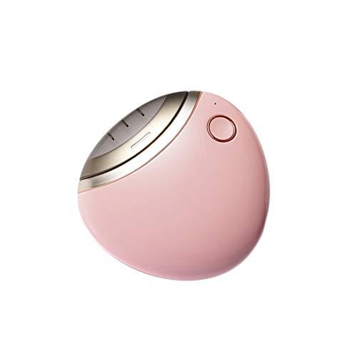 電動爪切り H&R STORE 自動爪切り 爪磨き 爪ケア USB充電式 二段階スピード コンパクト 安心/安全 電動爪切り 日本語取扱書付き(ピンク)