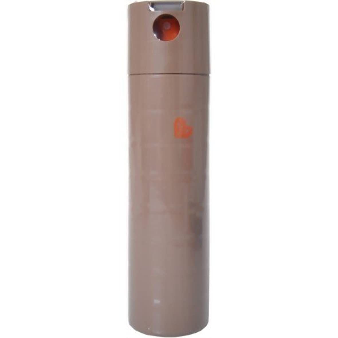 コカイン肺トンネルアリミノ ピース ワックススプレー カフェオレ 143g (200mL)