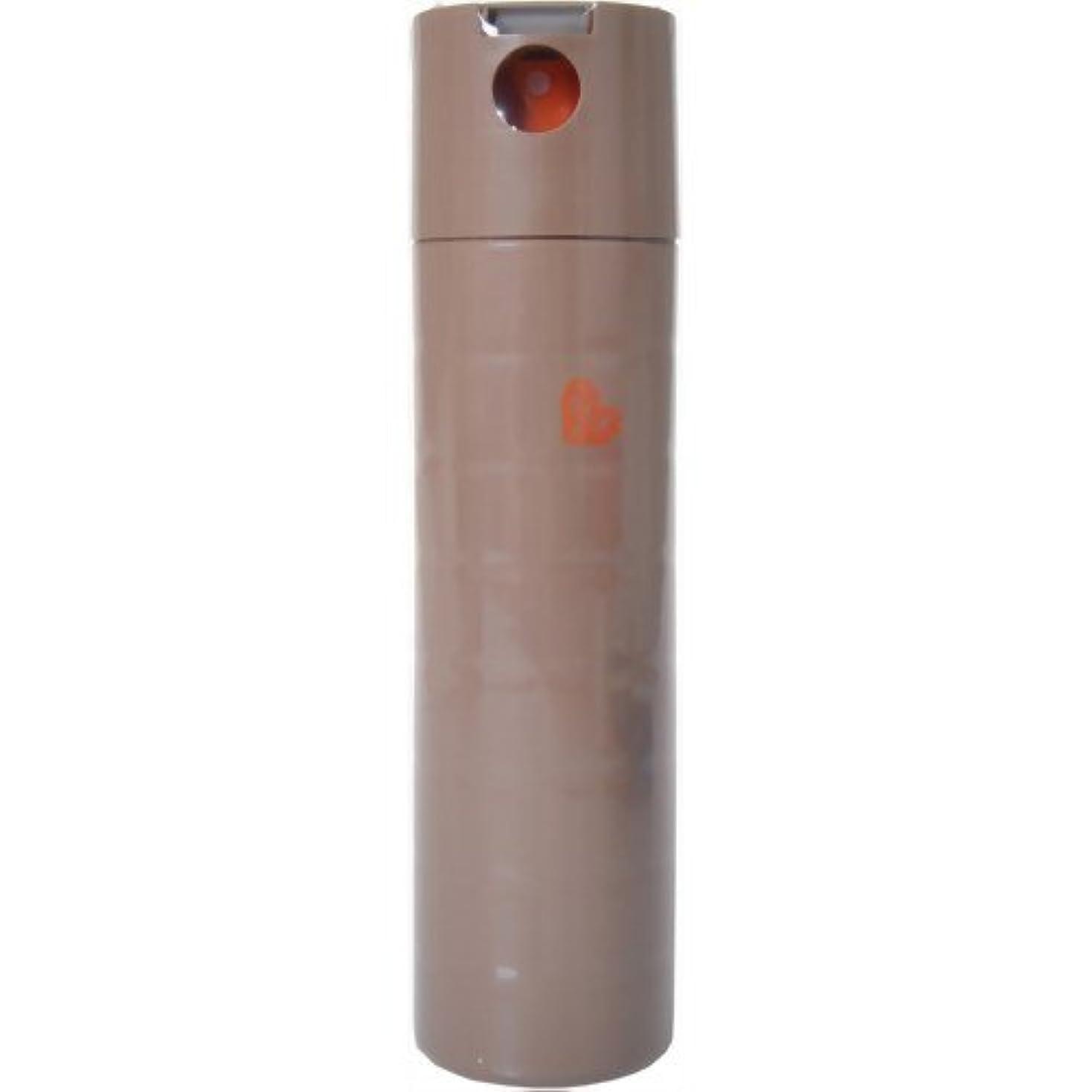 カーフ振動するイチゴアリミノ ピース ワックススプレー カフェオレ 143g (200mL)