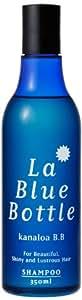 La Blue Bottle ラ ブルー ボトル ≪ カナロア B.B ≫ ノンシリコンシャンプー 350ml ALB-1208001