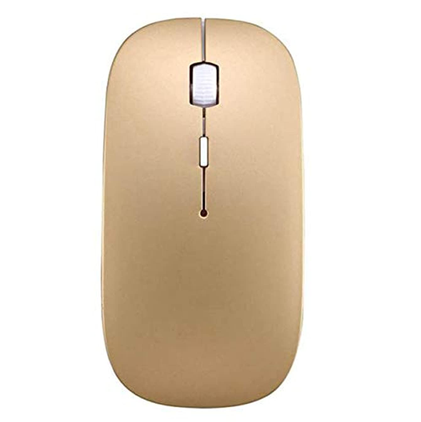 マラウイ椅子小間Jarshvila マウス2400 DPI 4ボタン光学式USBワイヤレスゲーミングマウスマウス(PCラップトップ用)
