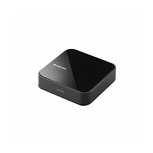 ELECOM(エレコム) BluetoothオーディオレシーバーBOX LBT-AVWAR500