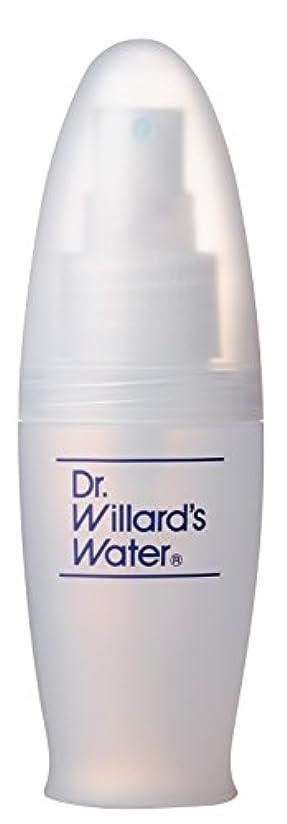 テザー比べるスプリットDr.ウィラード?ウォーター70mL(化粧水)