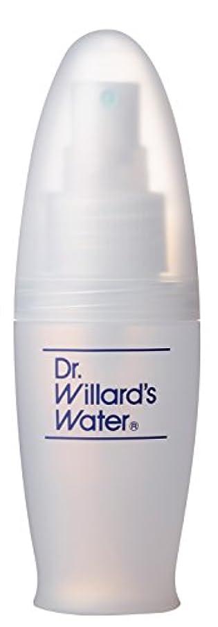 抵抗する勤勉食器棚Dr.ウィラード?ウォーター70mL(化粧水)