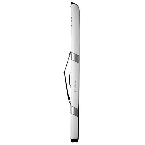ダイワ ロッドケース ライトロッドケース 190P(C) ホワイト