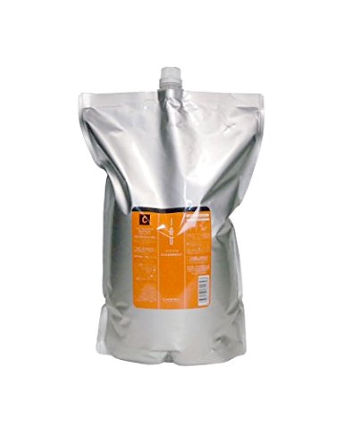 第三低下ゴミ箱を空にするルベル イオ シャンプー クレンジング クリアメント 2500ml リフィル