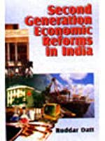 Second Genaration Economic Reforms in India