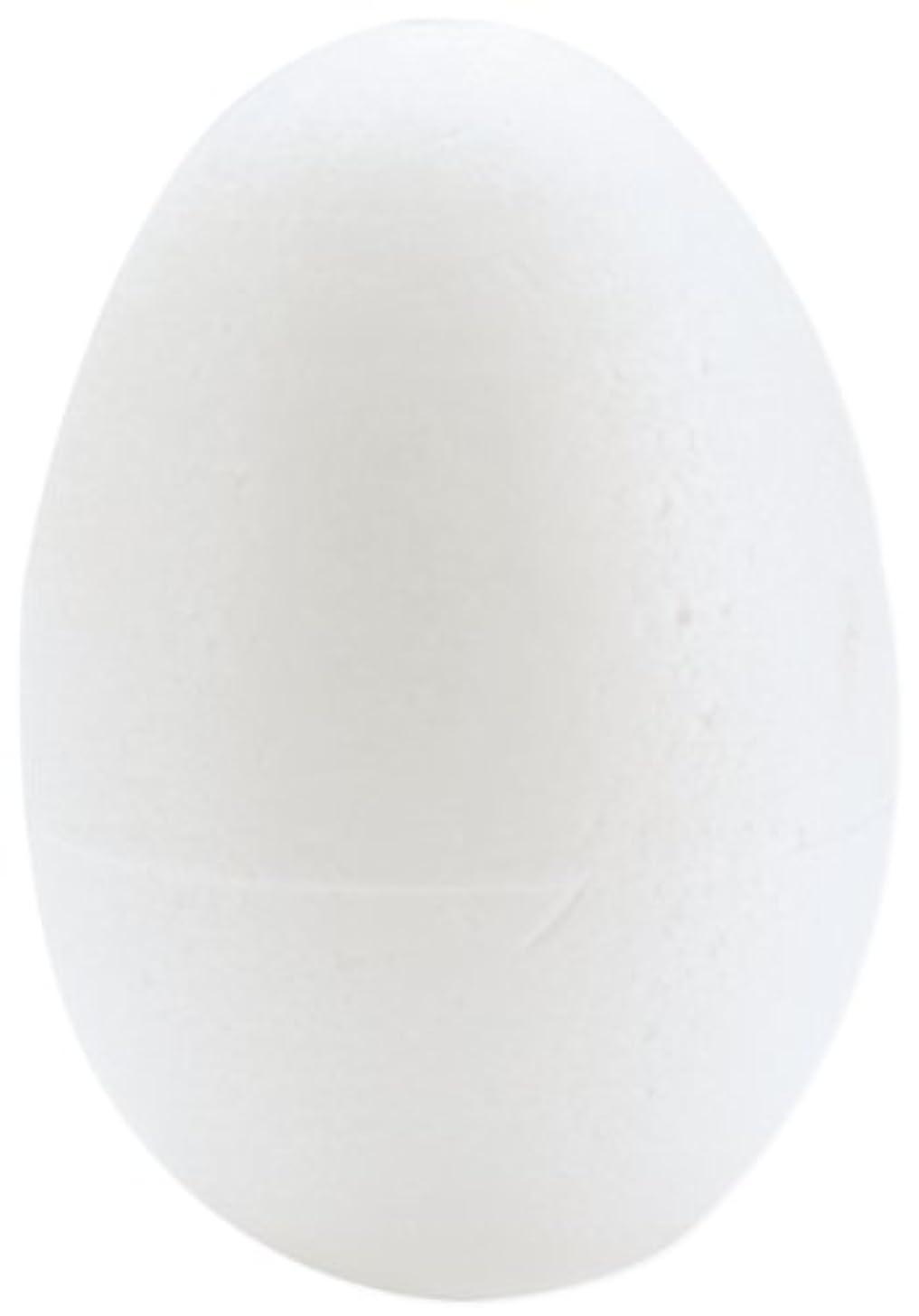 ほとんどない肯定的六Smooth Foam Egg 2.5