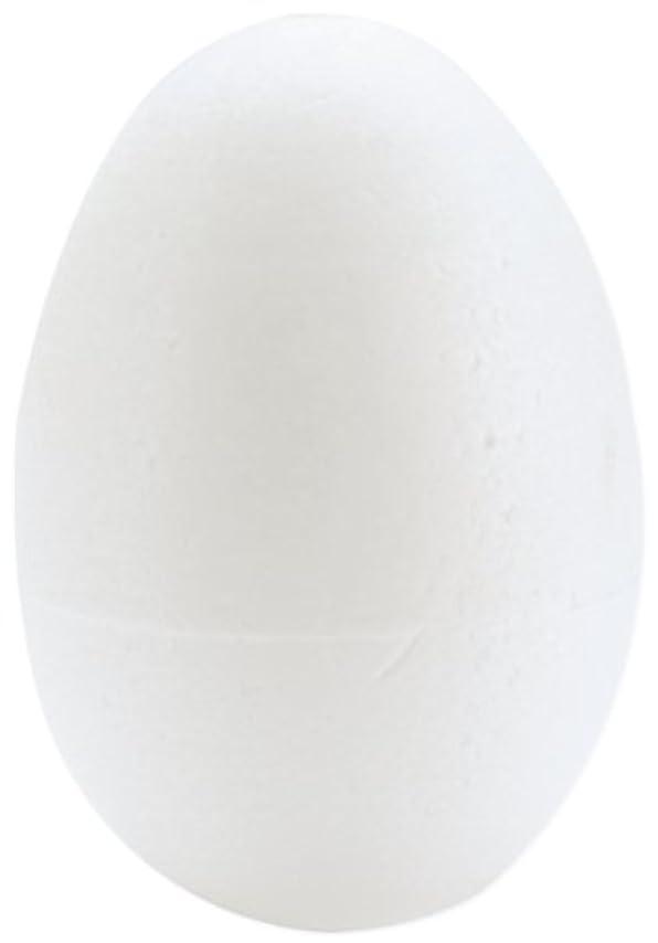 四分円敗北中庭Smooth Foam Egg 2.5