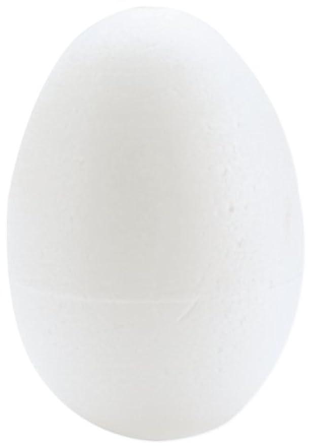 ダウンうがい拍手Smooth Foam Egg 2.5
