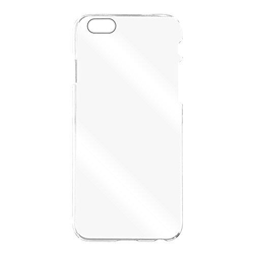 ホワイトナッツ iPhone6 (4.7inch) ケース クリア ハード スマホケース wn-0065180-wy