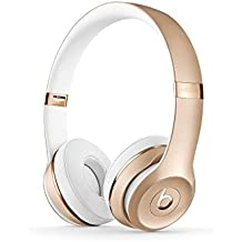 Beats Solo3 Wireless On-Ear Headphones On-Ear Headphones small Gold