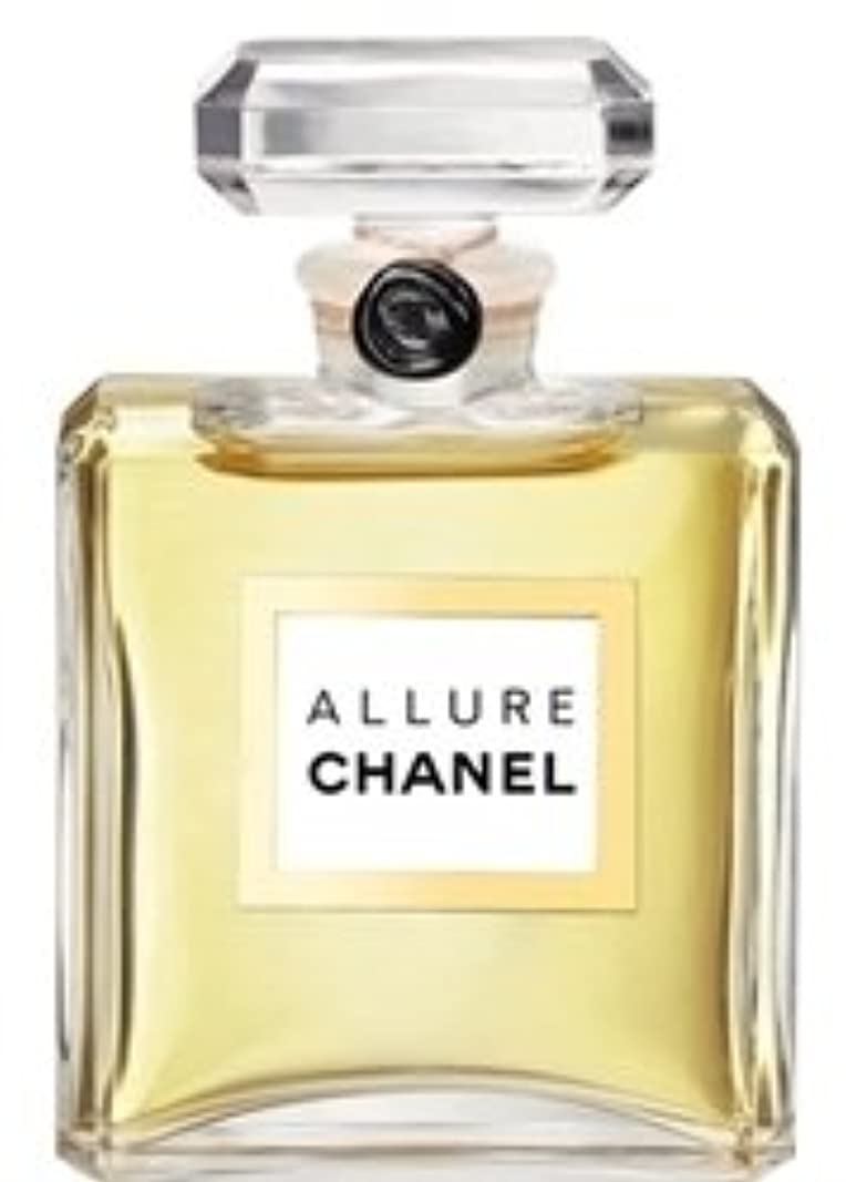 達成する革命的模索CHANEL(シャネル) ALLURE アリュール 15ml ボトル 香水
