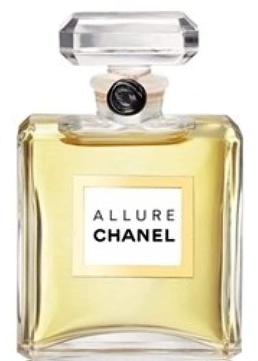 ボイコットライセンスフレッシュCHANEL(シャネル) ALLURE アリュール 15ml ボトル 香水