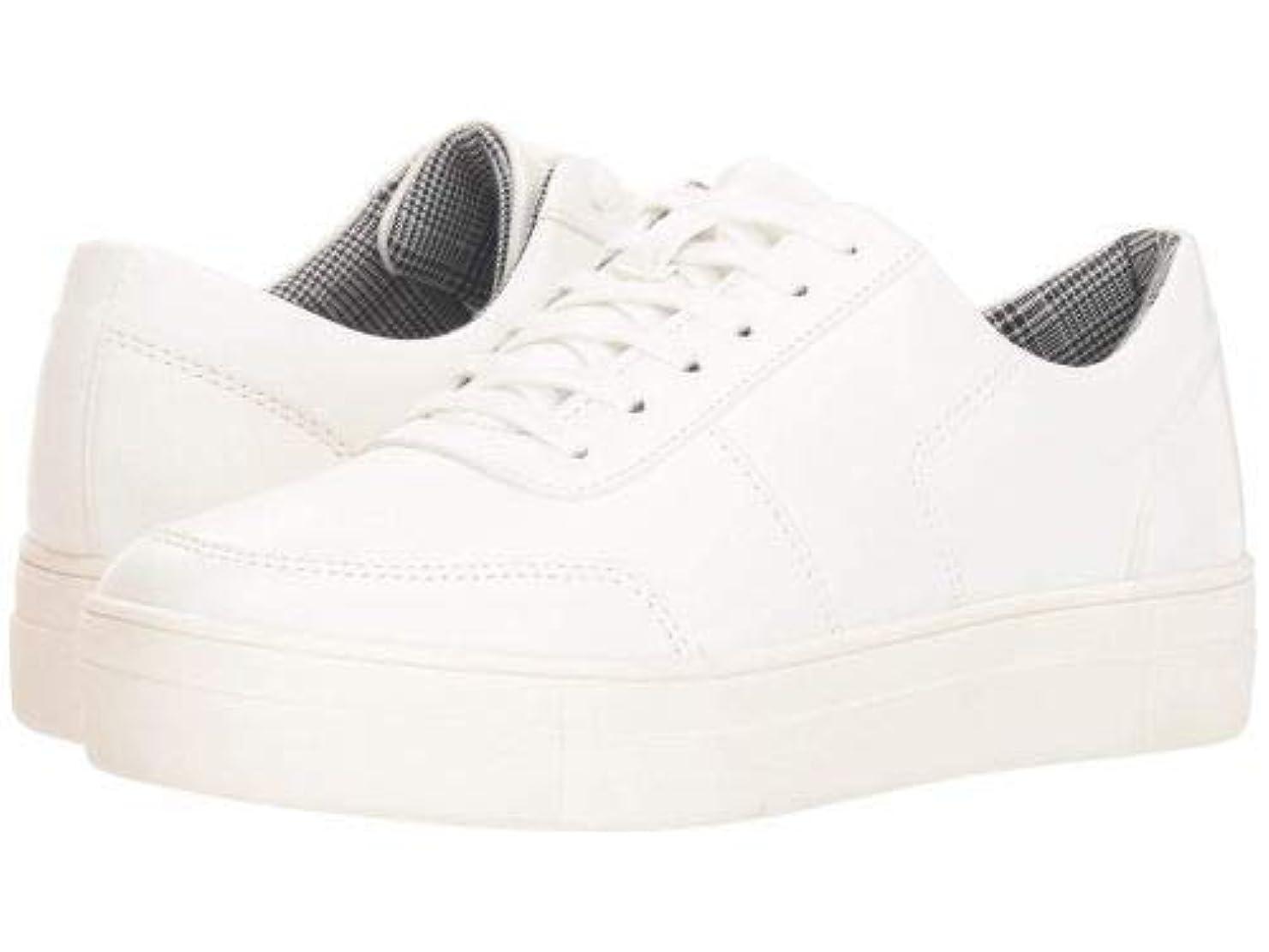 免除するそれ何十人もAldo(アルド) レディース 女性用 シューズ 靴 スニーカー 運動靴 Etienia - White [並行輸入品]