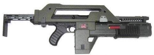 SnowWolf M41Aパルスライフル (電動ガン)