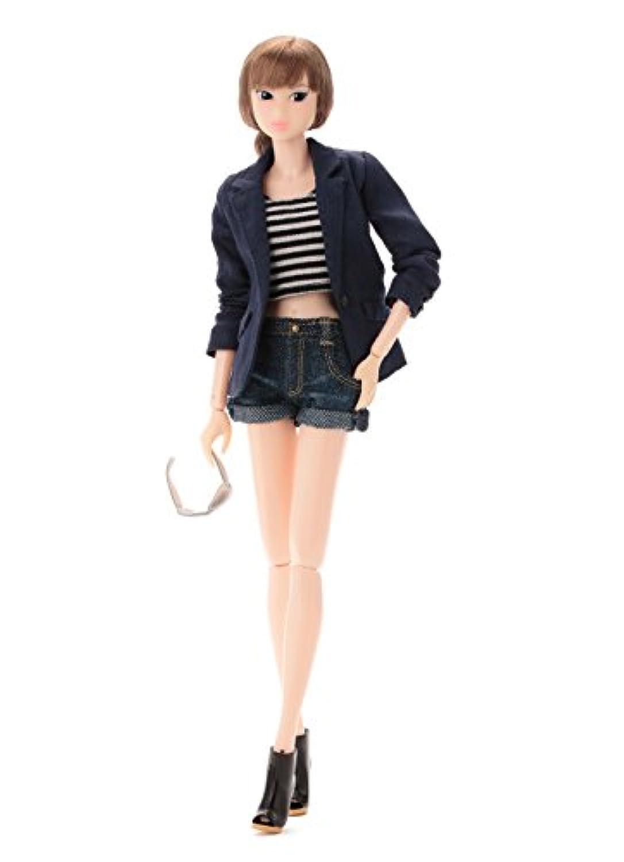 momoko DOLL Lady Long Legs 高さ約27cm