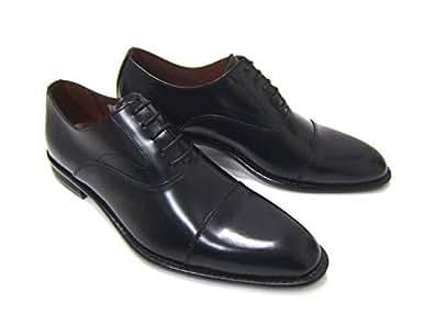 [ケンフォード] ブラック 24.0 リーガル シューズ KB48AJ ブラック メンズ ビジネスシューズ ストレートチップ 紳士靴