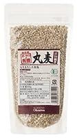 オーサワの有機丸麦(三分搗き) 250g×20個          JANコード:4932828066202 オーサワジャパン