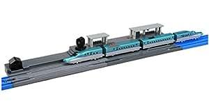 プラレール アドバンス H5系 新幹線・連続発車 ステーションセット