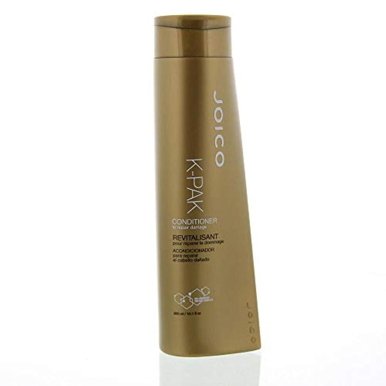 実行熟達退化するJoico K-Pak Conditioner (Dry/Damaged Hair) 1 Litre by Joico