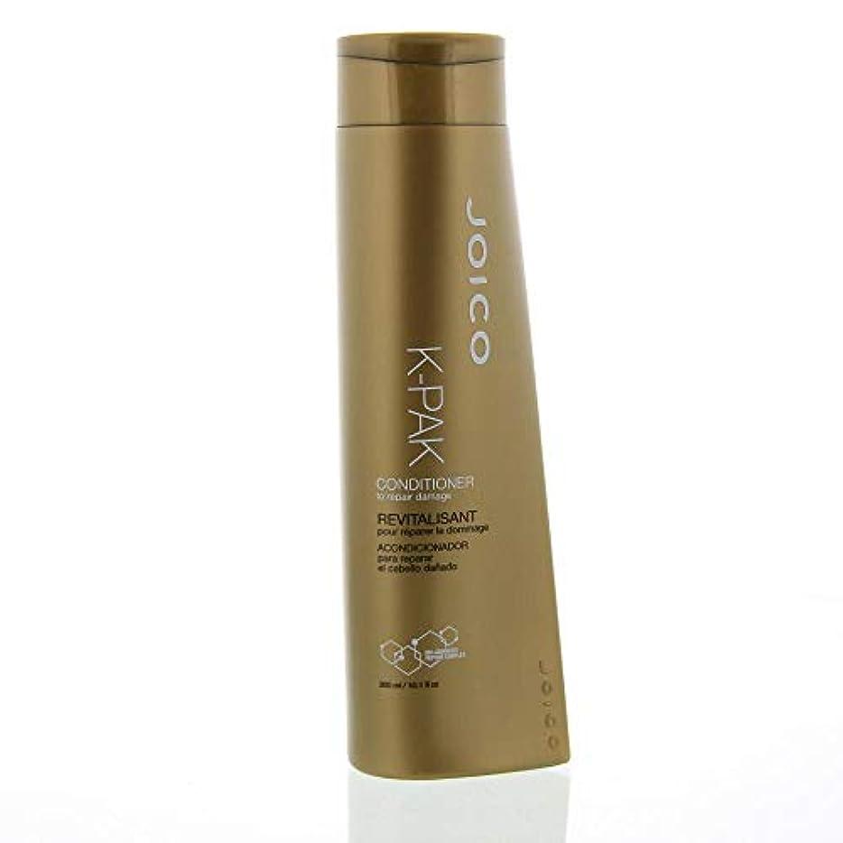 長くする政治的盆地Joico K-Pak Conditioner (Dry/Damaged Hair) 1 Litre by Joico