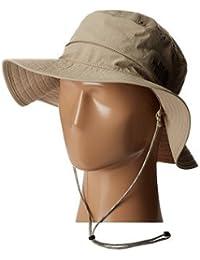 (ザノースフェイス) THE NORTH FACE ハット・帽子 Horizon Breeze Brimmer Hat Dune Beige SM/MD S/M [並行輸入品]