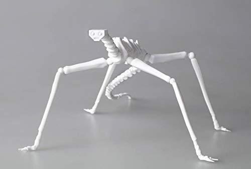 1/1スケール タイターニア自動機械形態 組み立てキット付き 人形の国(3)限定版 (講談社キャラクターズA)