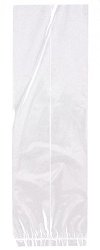 FBA食パン一斤用袋(無地) 100枚 130×120×360mm