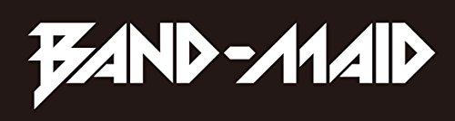 【Before Yesterday/BAND-MAID】PVの見どころは圧巻のライブ映像!歌詞も紹介の画像