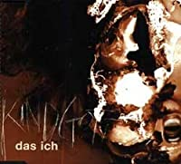 Kindgott [Single-CD]